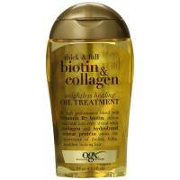 Ogx Oil Treatment Biotin and Collagen