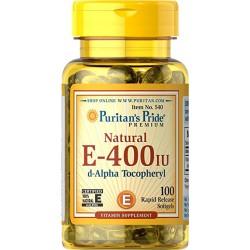 Vitamin E-400 Puritan's Pride