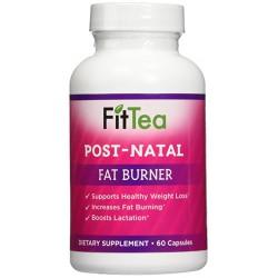 Fit Tea Post Natal Fat Burner