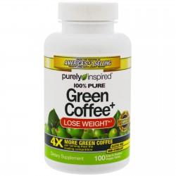 Green Coffee Bean, Weight