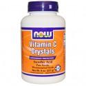 Now Foods vitamin C  Ascorbic Acid Fine Powder, 8oz