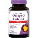 Natrol Omega 3 Fish Oil 90 Softgels