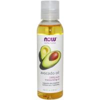 Now Foods, Avocado Oil, 4 fl oz (118 ml)
