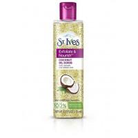 St. Ives Oil Scrub Coconut 4.23 oz