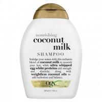 OGX Shampoo Coconut Milk