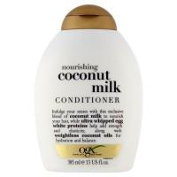 OGX conditioner coconut milk
