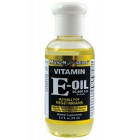 Vitamin E oil 30.000 IU