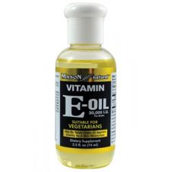 Vitamin E oil 30.000 IU