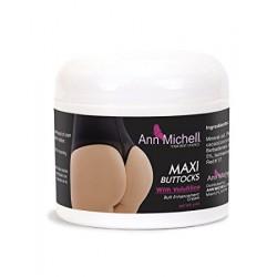 Maxi buttocks Ann michell