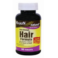 Hair vitamins 90 tablets