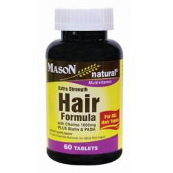 Hair formula 60 tablets