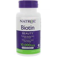 Biotin 10 000 mcg