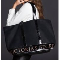 Sac Victoria Secret Noir & Doré