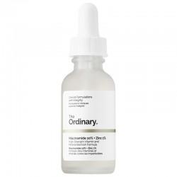 THE ORDINARY Niacinamide 10% + Zinc 1% Sérum Anti-Imperfections