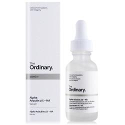 THE ORDINARY Alpha Arbutine 2% + HA Sérum Anti Hyper-Pigmentation