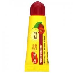 Carmex, Daily Care, Moisturizing Lip Balm, Fresh Cherry, SPF 15