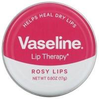 Vaseline, Lip Therapy, Rosy Lips