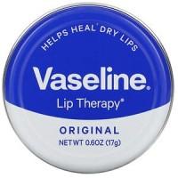 Vaseline, Lip Therapy, Original