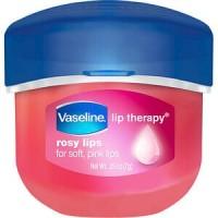 Vaseline, Lip Therapy, Rosy Lip Balm