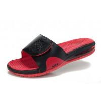 Sandal Nike Air Lebron Slide Red