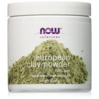 European Clay Powder