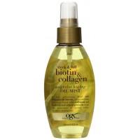Ogx Oil Biotin & Collagen